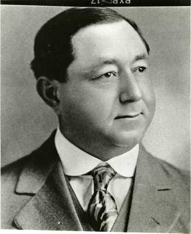 Samuel C. Pandolfo, c.1917