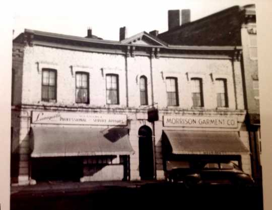 St. Paul Resettlement Committee Hostel