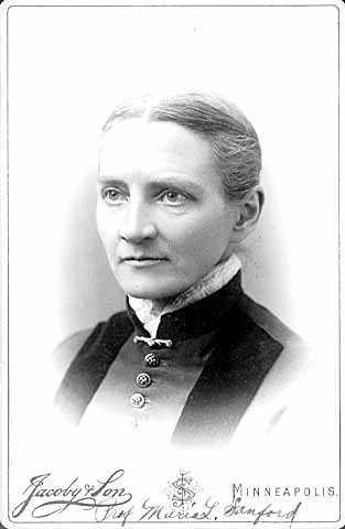 Maria Louise Sanford