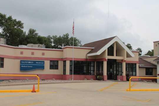 Sanford Westbrook Medical Center