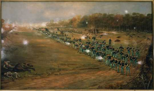 Battle of Kelly's Field