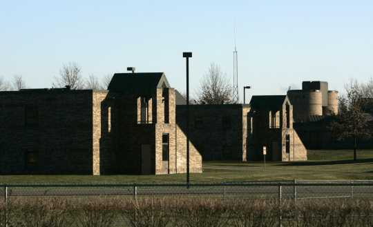 Minnesota Correctional Facility-Shakopee