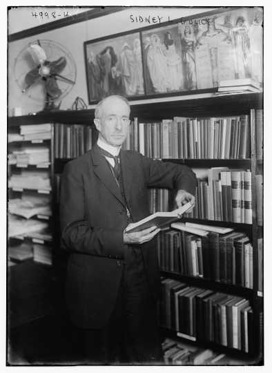 Dr. Sidney Lewis Gulick