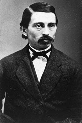 Theophilus L. Haecker