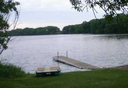 Talcot Lake