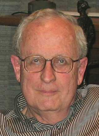 Ted Kolderie