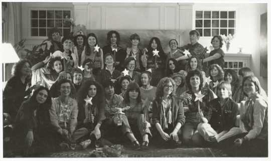 Members of WARM
