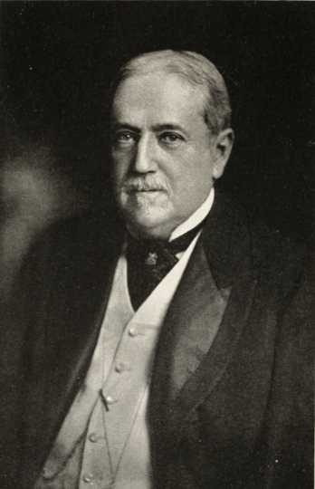William Dudley Foulke