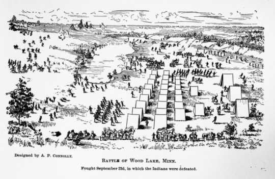 Battle of Wood Lake