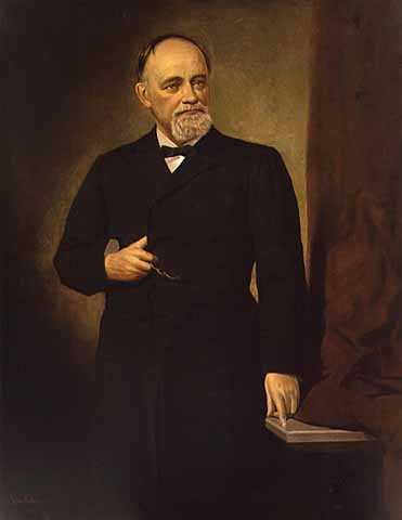 John S. Pillsbury