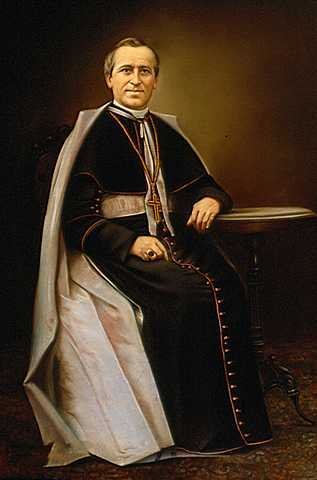 Archbishop John Ireland