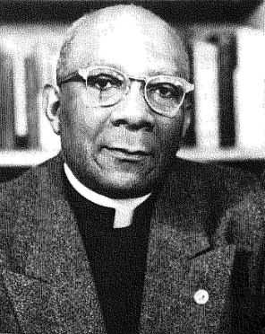 Rev. Denzil A. Carty