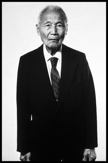 Joe Huie