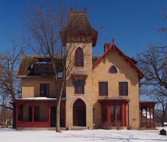 LeDuc Historic Estate