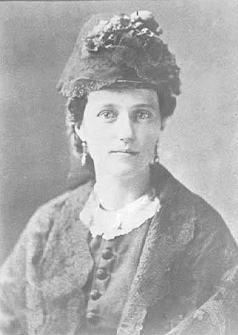 Martha George Rogers Ripley