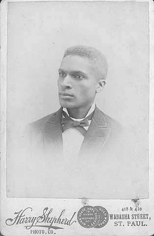 Frederick (or Fredrick) L. McGhee