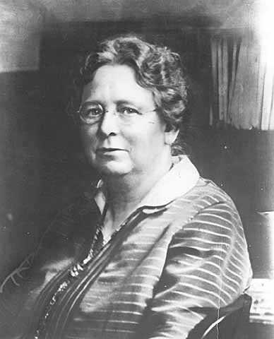 Gratia A. Countryman, head librarian in Minneapolis