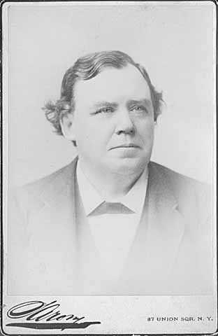 Ignatius Donnelly