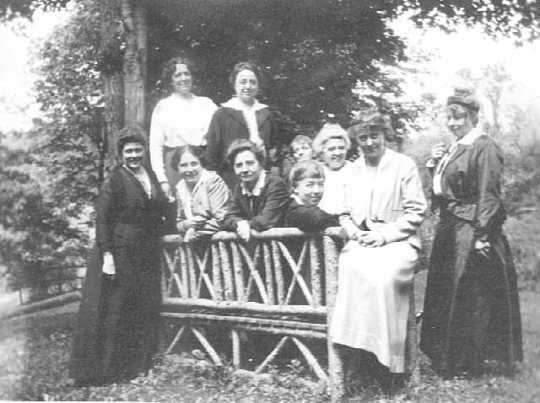 Schubert Club Board