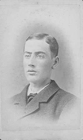 John Albert Johnson
