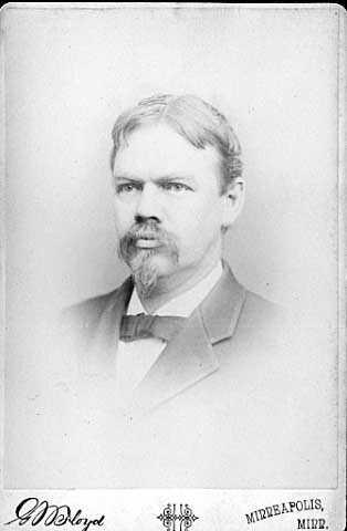LeRoy S. Buffington
