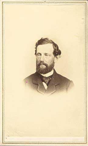 John L. Merriam