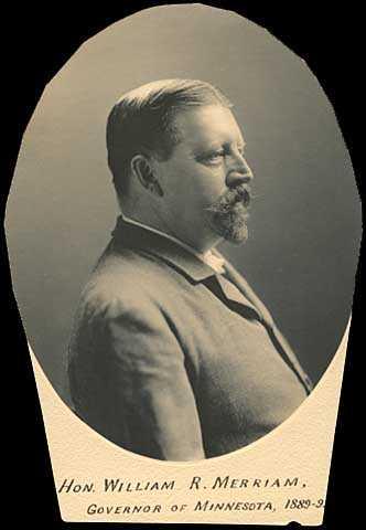 William R. Merriam