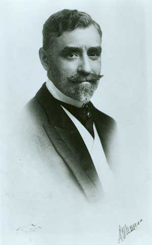 Emmanuel L. Masqueray, St. Paul architect