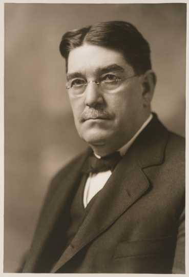 Henry Martyn Bracken