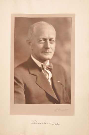 Charles Babcock