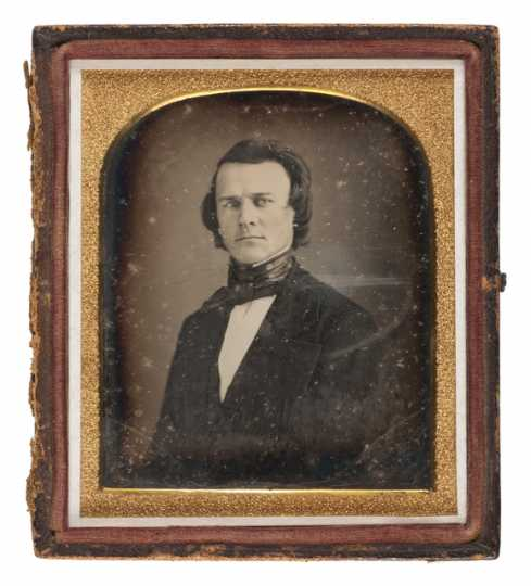 William Gates LeDuc