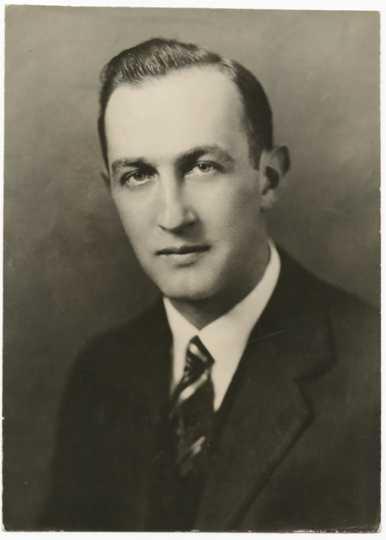 Edward George Bremer, 1934