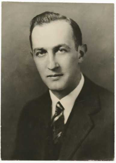 Edward George Bremer, 1934