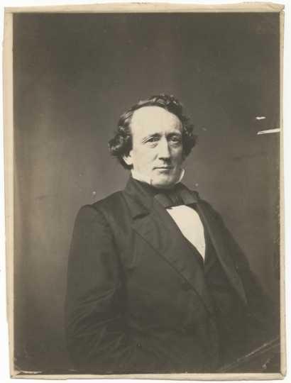 Henry Mower Rice