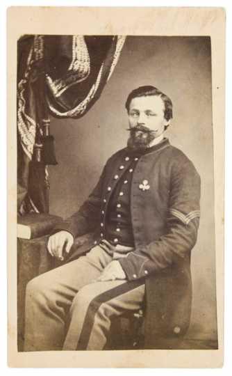 Anson R. Hayden