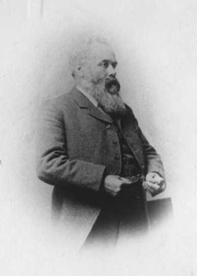 Charles Hewitt
