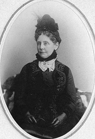 Mary Bronson LeDuc