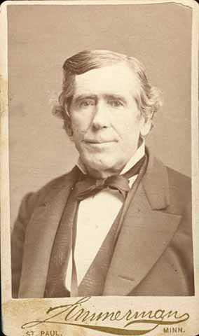 Abram M. Fridley