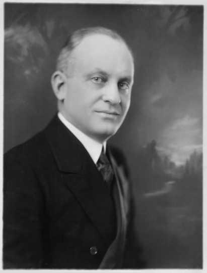 Horace H. Irvine