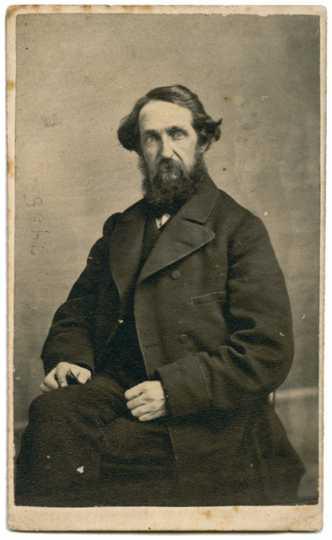 William Fuson Davidson