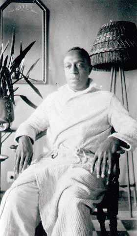 Clifford N. Harris