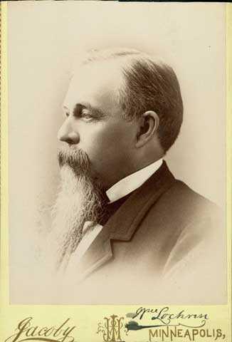 William Lochren