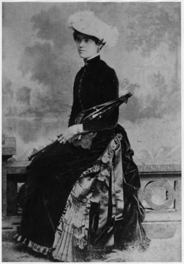 Mary O'Keefe Molloy