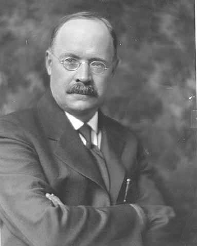 Magnus Johnson