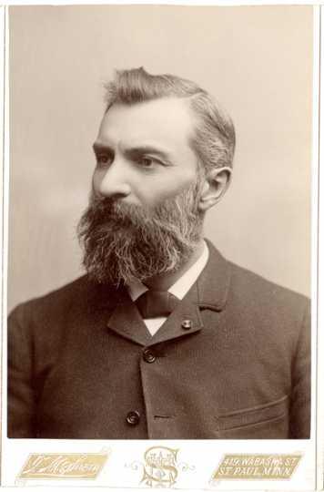 Henry A. Castle