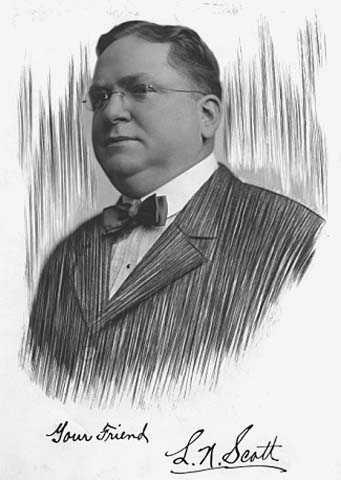 Louis N. Scott