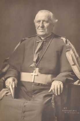 John Ireland, St. Paul