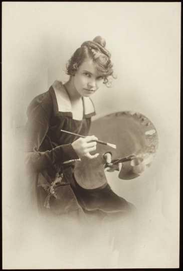 Wanda Gág