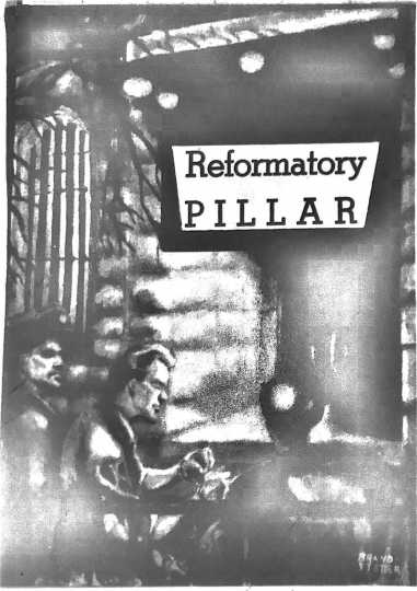 Cover of the Reformatory Pillar