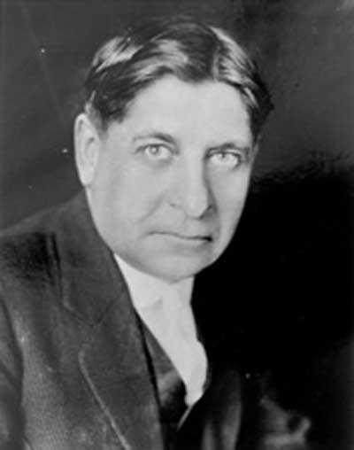 Thomas D. Schall